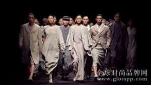 资讯生活中国时装设计师崛起 它们会成为未来的时尚大牌吗?